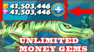 Hungry Shark Map Hungry Shark World Mod Apk Unlimited Money U0026 Gems V2 1 8