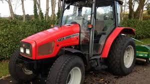 massey ferguson mf 4270 tractor service repair manual