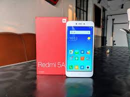 Xiaomi Redmi 5a Xiaomi Redmi 5a Review Techradar