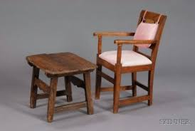 Childs Armchair Search All Lots Skinner Auctioneers
