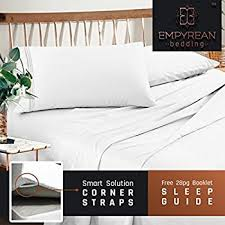 Sleep Number Bed Sheets To Fit Amazon Com Southshore Fine Linens Extra Deep Pocket Sheet Set