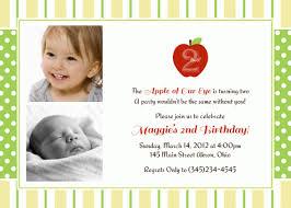 2nd birthday invitation wording plumegiant com
