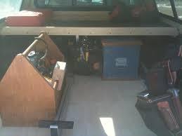homemade truck truck bed slide vehicles contractor talk