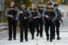 a cheating scandal has hit the pennsylvania state police academy