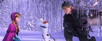 frozen cast images voice actors