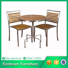 table and chair for coffee shop table and chair for coffee shop