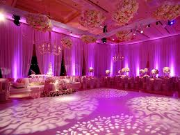 wedding light decorations wedding corners