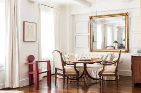 Mirror Dining Room Your Ultimate Guide To Decorating With Mirrors U2013 One Kings Lane