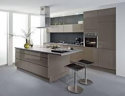 couleur cuisine avec carrelage beige cuisine beige et gris chocolat along with wekillodors com