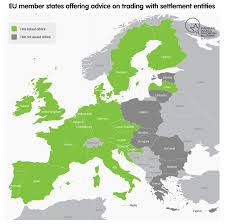 Where Is Israel On The Map Eu Differentiation And The Push For Peace In Israel Palestine