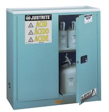 Chemical Storage Cabinets Justrite Chemical Storage Products From Terra Universal