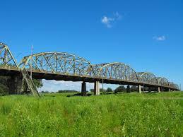 yard bridge indianapolis boulevard bridge nine span bridge gibson railroad