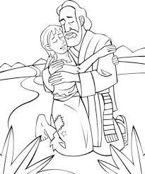 25 unique prodigal son ideas on pinterest preschool bible