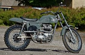 triumph motocross bike how to build a scrambler a guide on what it takes to build your own