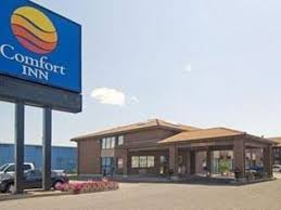 Comfort Inn Hotels Comfort Inn Hotels In Thunder Bay On By Choice Hotels