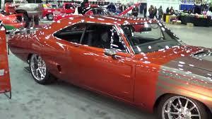 1969 dodge charger custom custom 1970 dodge charger r t called shaker at detroit