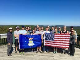 Water Challenge Mo Missouri Usaf 50 Summits Challenge