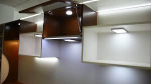 led light design hardwired led under cabinet lighting dimmable