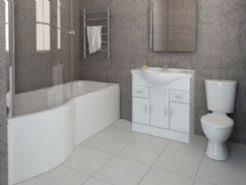 Modern Bathroom Suites Contemporary Bathrooms From Bathshop - Designer bathroom suites