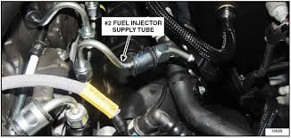 16s32 u2013 fuel injection pump replacement u2013 2015 2016 ford transit
