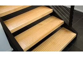 simple wood stair treads u2013 home designing