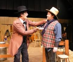 Playcrafters Barn Theatre Make Me A Cowboy A New Western Musical Comedy Home