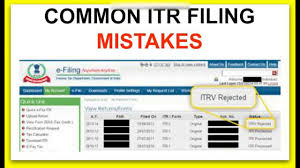 e filing how to file income tax return error free to avoid common e filing