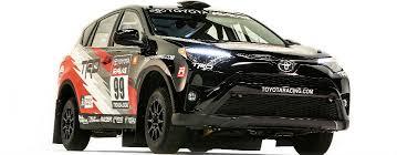 toyota rav4 racing 2016 toyota rally rav4 racing specs