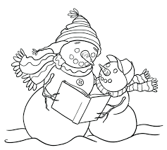 frosty snowman coloring pages the wallpapers for free frosty the