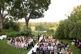 rustic wedding venues ny amazing outdoor wedding venues in new york and chappaqua new york