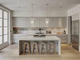 Ceiling Light Fixtures Kitchen Kitchen Oak Kitchen Cabinets Modern Style Painted Island Kitchen