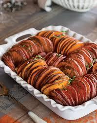 a thanksgiving feast magazine