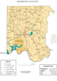County Map Of Missouri Alabama County Map