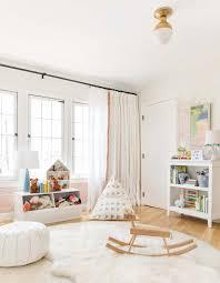 Modern English Living Room Design Elliot U0027s Nursery Reveal Emily Henderson