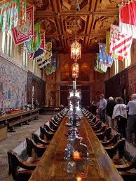 Reviews Of KidFriendly Attraction Hearst Castle San Simeon - Hearst castle dining room