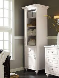 bathroom awesome corner linen cabinet for bathroom furniture