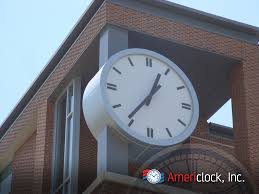 custom clock projects photo gallery americlock