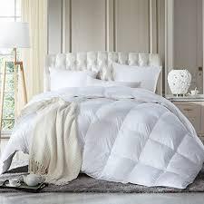 Down Comforters Fluffiest Down Comforters 2017 Downcomforterexpert Com
