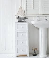white bathroom storage cabinetsbathroom floor standing bathroom