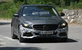 convertible mercedes mercedes benz c class sedan to debut in detroit convertible next