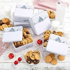 Bulk Cookie Tins Cookie Bundles Buy In Bulk U0026 Save Mrs Fields