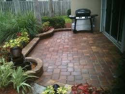 stone paver patio cost diy paver patio cost per square foot clublifeglobal com