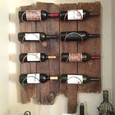 brilliant wine rack we decided to make our own wine rack from
