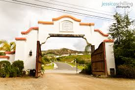 rancho las lomas wedding cost rancho las lomas wedding erica jason california outdoor