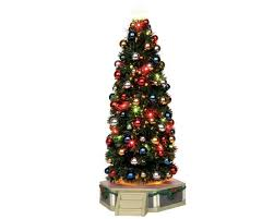 lemax christmas lemax collection the majestic christmas tree 24500