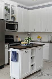 fantastic painting kitchen cabinets white used black marble top