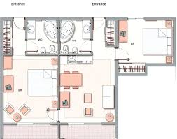 mother in law suite addition plans floor plans for additions bedroom ranch house floor plans