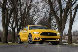 cars like a mustang review 2015 ford mustang gt vs 2015 bmw m4 ny daily