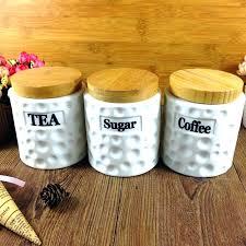 ceramic kitchen canister sets ceramic kitchen canisters sets large white canister cani kitchen