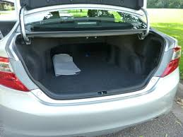 toyota camry trunk trunk pass through toyota nation forum toyota car and truck forums